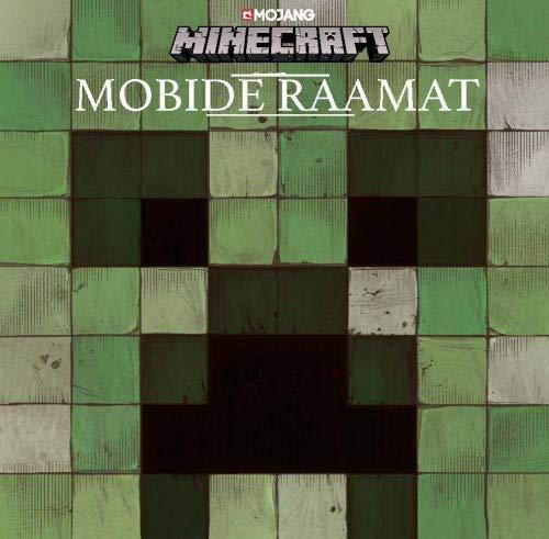 Minecraft. mobide raamat