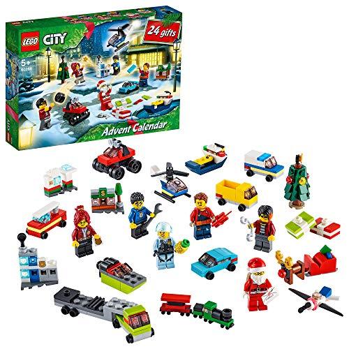 LEGO 60268 City Adventskalender 2021