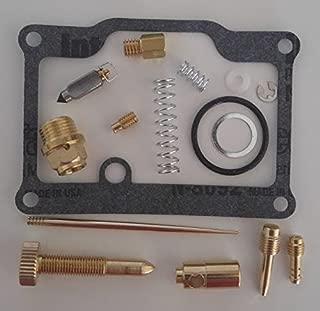 Carburetor Rebuild Kit Repair For Polaris Xplorer 400 ATV 1997-2002
