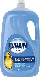 Dawn Ultra Dish Soap Refill, Dishwashing Liquid, Original Scent, 2:66 L