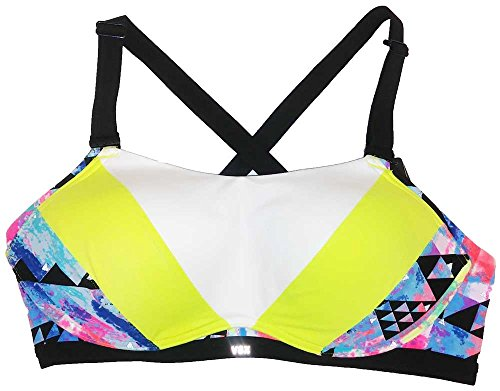 Victoria's Secret Ultimate Maximum Support Sport-BH - Mehrfarbig - 85C