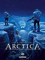 Arctica Tome 10 - Le Complot de Daniel Pecqueur