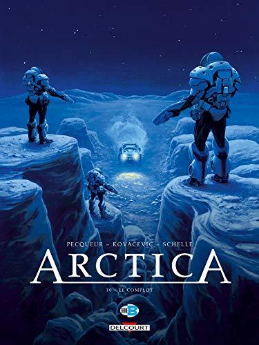 Arctica Tome 10