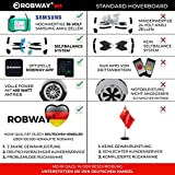 Robway W3 Hoverboard - 2