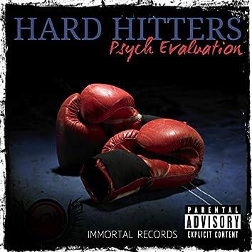 Hard Hitters (feat. Lil Zayy)