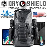 mission darkness faraday backpack review