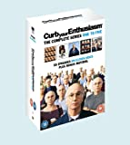 Curb Your Enthusiasm - Series 1 - 5 [UK Import]