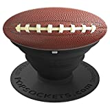 American Football PopSockets Grip and Stand for Phones and Tablets