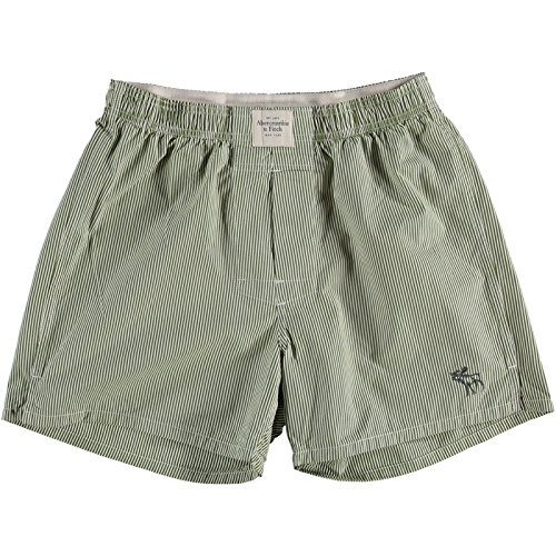 Abercrombie & Fitch Boxershorts Green S
