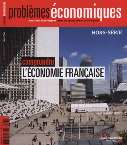 Comprendre l'économie française