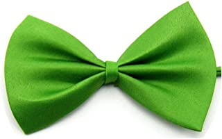 Kids Children Bow Tie 20 Colors Solid Plain Butterfly For Tuxedo Wedding Banquet Birthday Prom Costumes Gift Neck Bows