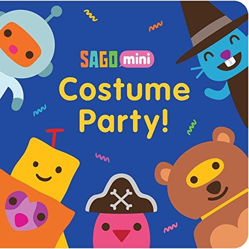 Costume Party! (Sago Mini)