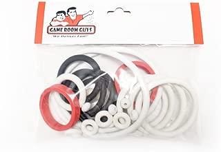 Game Room Guys Gottlieb Pinball Pool Pinball Rubber Ring Kit