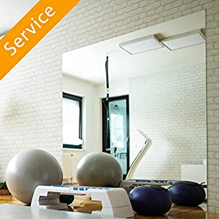 Activity Mirror Wall Mounting