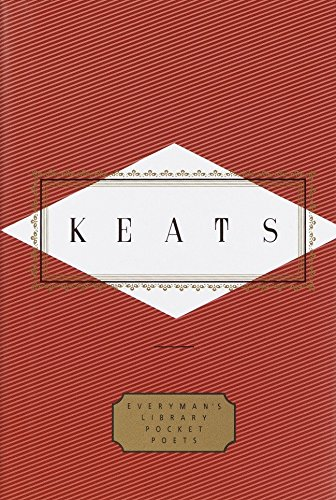 Keats: Poems (Everyman's Library Pocket Poets Series)