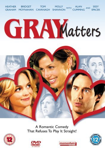 Gray Matters [DVD] [Reino Unido]