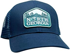 North Georgia Trucker Hat