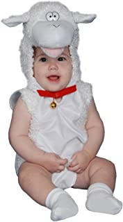 Dress Up America Mignon petit agneau Costume