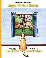 Angel Meets a Kitten (Angel Pie Adventures)
