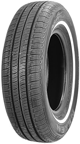 Nexen N'Priz AH5 All-Season Radial Tire - 225/75R15SL 102S