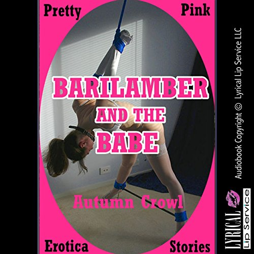 Barilamber and the Babe audiobook cover art