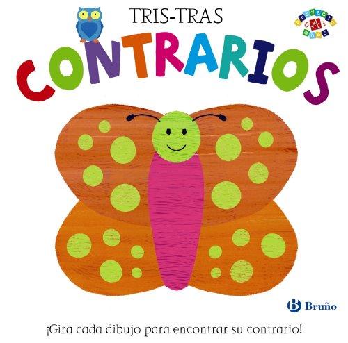 Tris-Tras Contrarios/ Opposites