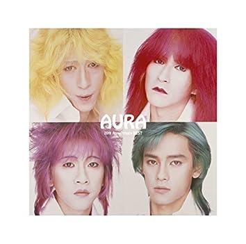 AURA 20th Anniversary Best