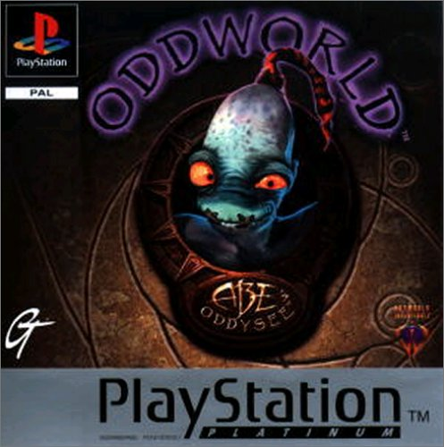 Oddworld: Abe's Oddysee (Version Allemande)