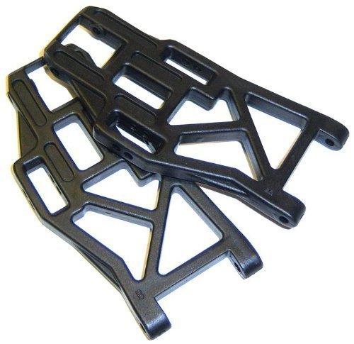 08006 Plastic Rear Lower Suspension Arms x 2 Parts