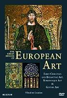 Great Epochs of European Art: Early Christian