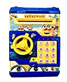 Vikas gift gallery Money Safe ATM Kids Piggy Savings Bank with Electronic Lock