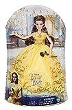 Hasbro Disney Die Schöne und das Biest B9166EU4 - Belle im glanzvollen Ballkleid, Puppe