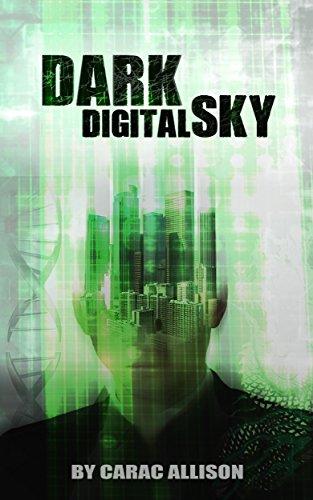 Dark Digital Sky (Dark Pantheon Series Book 1) (English Edition)