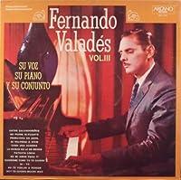 Fernando Valades Vol. III