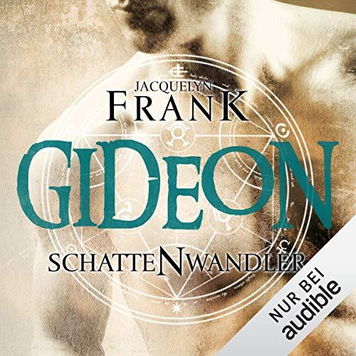 Gideon cover art
