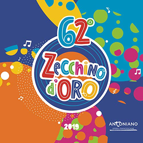 Zecchino D'Oro 62° (Cd+Dvd)