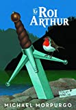 Le roi Arthur - Folio Junior - 15/03/2007