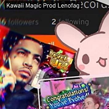 Kawaii Magic