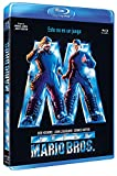 SUPER MARIO BROS BD new edition [Blu-ray]