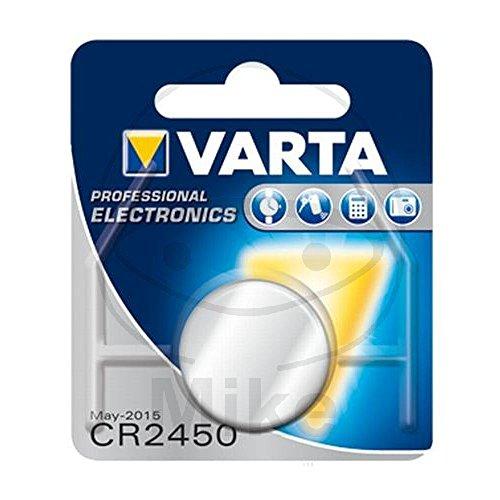 Varta 6450 Pile bouton lithium
