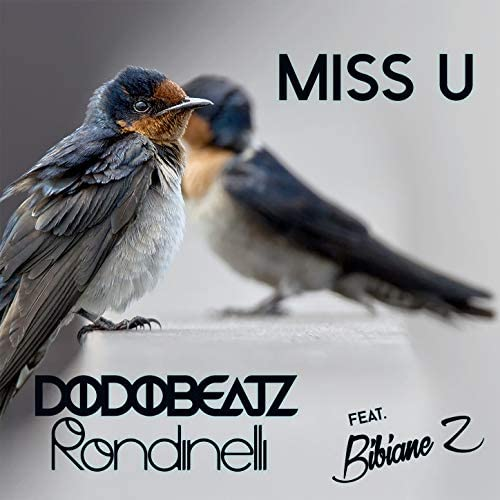 Dodobeatz & Rondinelli feat. Bibiane Z