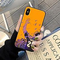 Kobe電話ケース神戸、iPhone X/XS、XR、XS Max用ファッション電話ケース、オールインクルーシブシリカゲル耐衝撃性傷防止カバーシェル、メモリアル神戸 F- XS Max