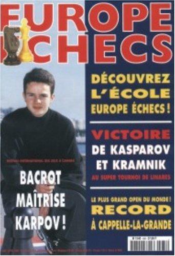 Europe-Echecs