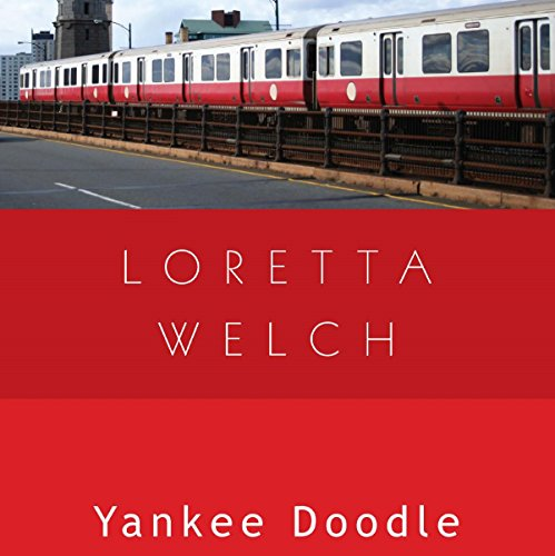 Yankee Doodle audiobook cover art