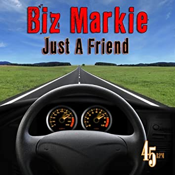 Just A Friend (Re-Recorded / Remastered)