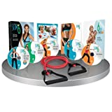 Slim in 6 DVD Workout