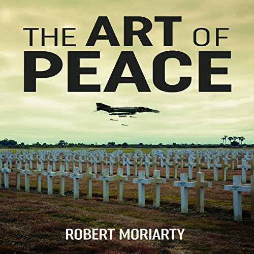 The Art of Peace cover art