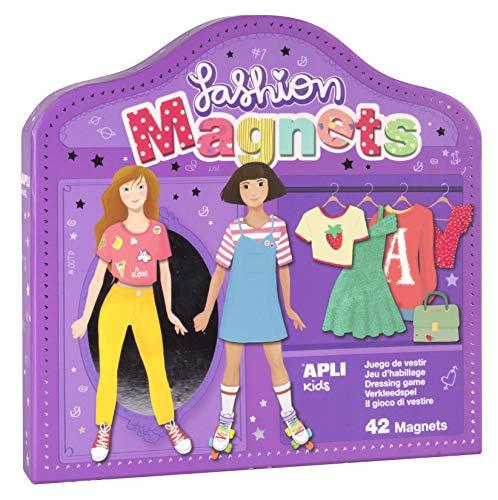 Apli kids Magnet-Set, Sortiert, 17201