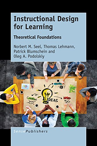 Instructional Design for Learning: Theoretical Foundations (English Edition)
