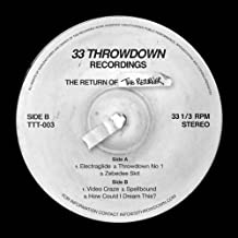 throwdown no one
